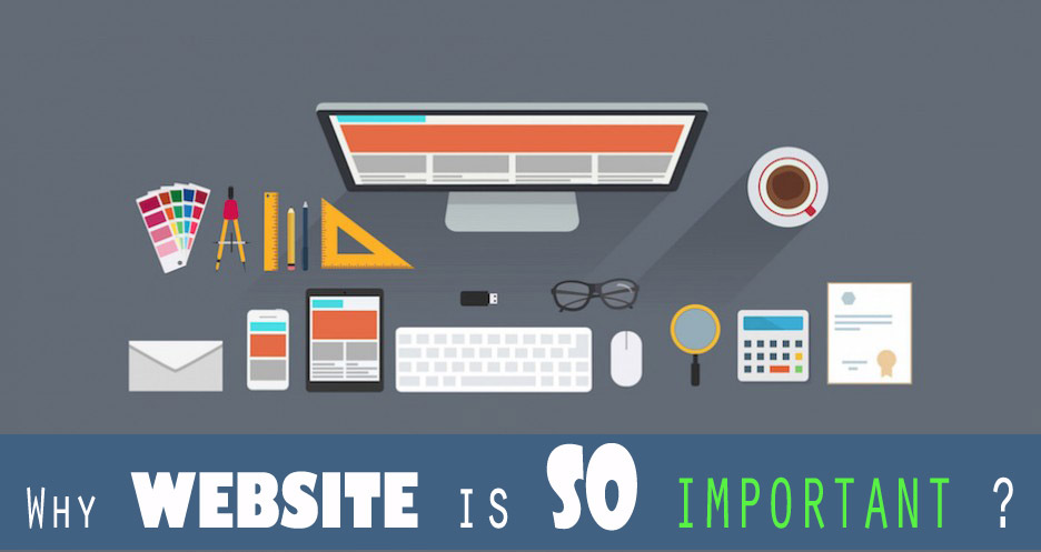 Why to have a website in 2019?